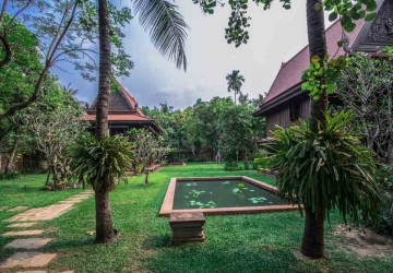 1,684 sqm. Property for Sale - Siem Reap
