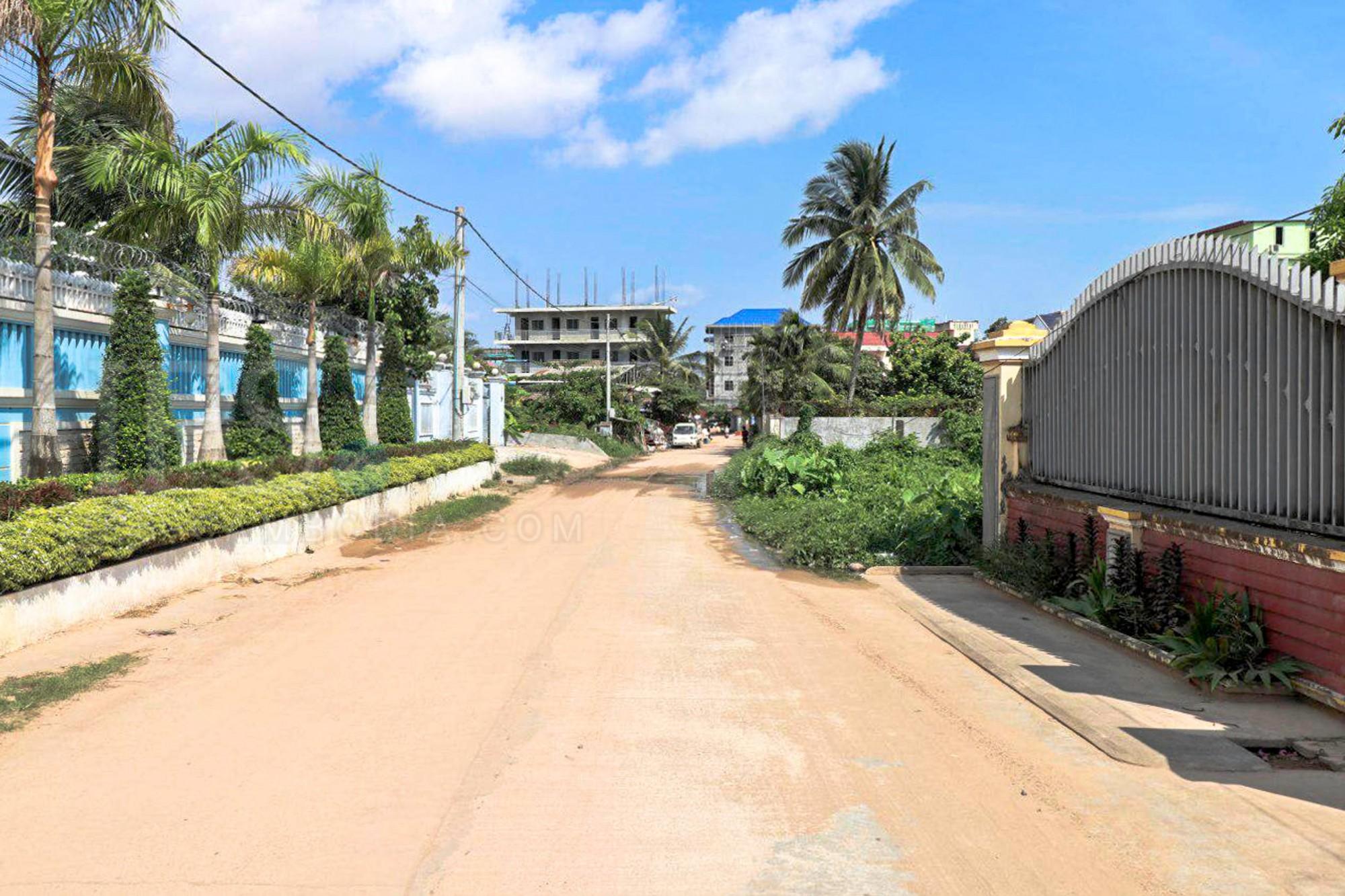 5 Bedroom House For Sale - Mittapheap, Sihanoukville