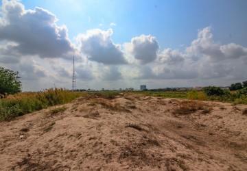 7,344 Sqm Land For Sale - Nirouth, Phnom Penh