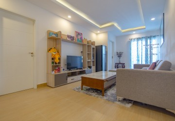 2 Bedrooms Apartment For Rent- BKK3 , Phnom Penh