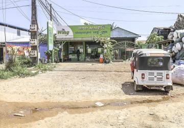 420 sq.m. Land For Rent - Klang Leu, Sihanoukville thumbnail