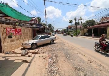 200 sq.m. Land For Rent - Klang Leu, Sihanoukville thumbnail