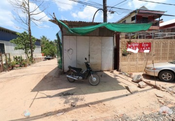 200 sq.m. Land For Rent - Klang Leu, Sihanoukville