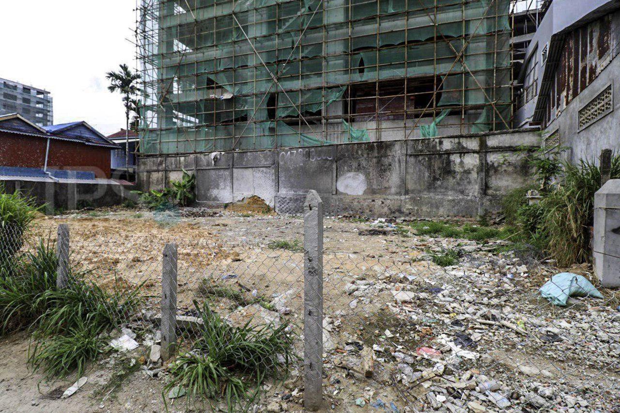 312 sq.m. Land For Sale - Mittapheap, Sihanoukville