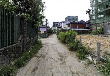 312 sq.m. Land For Sale - Mittapheap, Sihanoukville thumbnail