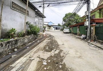 312 sq.m. Land For Rent - Mittapheap, Sihanoukville thumbnail