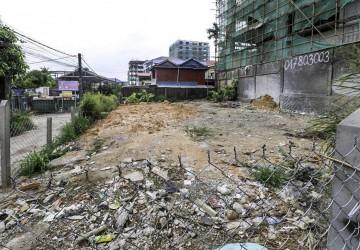 312 sq.m. Land For Rent - Mittapheap, Sihanoukville