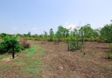 Land For Sale - Sotni Kum, Siem Reap thumbnail