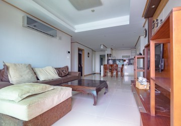 2 Bedrooms Apartment For Rent- Toul Kok , Phnom Penh