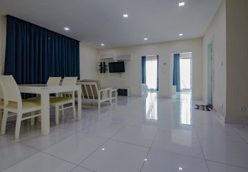 2 Bedrooms Apartment For Rent -Toul TomPong, Phnom Penh  thumbnail