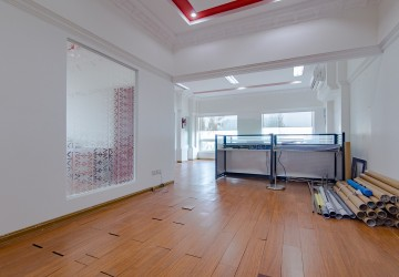 163sqm Office Space For Rent -Tonle Bassac, Phnom Penh