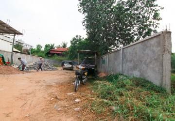 Land For Rent - Sala Kamreuk, Siem Reap