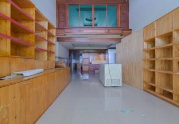 4 Bedrooms House For Sale - Sen Sok, PhnomPenh