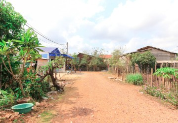 land For Sale - Sambour, Siem Reap