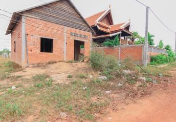 210 sq.m. Land For Sale - Sambour, Siem Reap