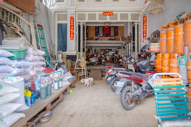 16 Bedroom Building For Sale - Boeung Tumpun, Phnom Penh