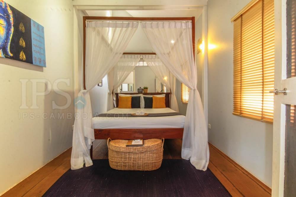 Two Resort-style Villas For Sale - Sala Kamreuk, Siem Reap