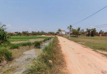 1,509 sq.m  Land For Sale - Chreav Siem Reap