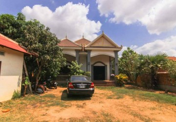 House for Sale in Siem Reap Angkor