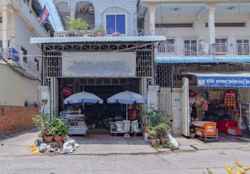 16 Bedroom Building For Sale - Boeung Tumpun, Phnom Penh