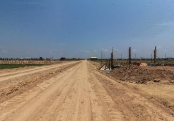 12,000 sq.m Land For Sale - Chreav, Siem Reap