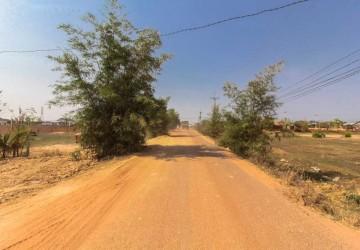 6,000 sq.m Land For Sale - Sambour,Siem Reap