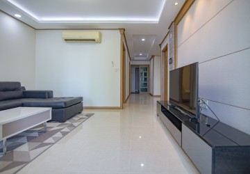 2 Bedrooms Condo For Rent-Bkk1, Phnom Penh
