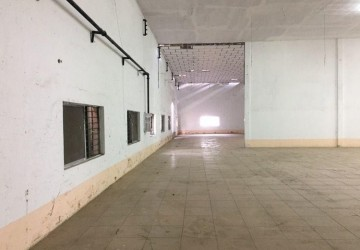 1,612 sq.m Warehouse For Rent - Toul Kok, Phnom Penh