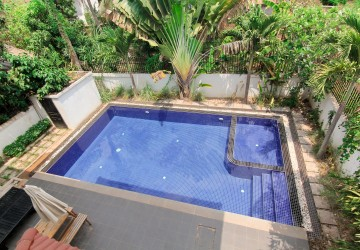 6 Room Hostel Business For Sale - Svay Dangkum, Siem Reap thumbnail