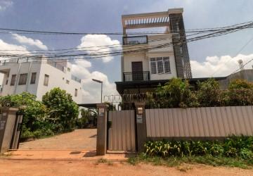 3 Bedroom Villa  For Sale - Slor Kram, Siem Reap
