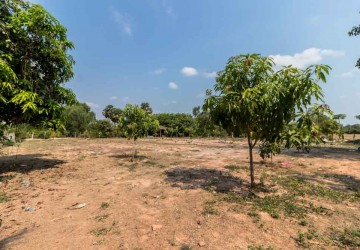 1,802 sq.m. Land For Sale - Svay Thom, Siem Reap
