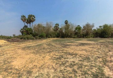 2000 sq.m Land For Sale - Sambour,Siem Reap