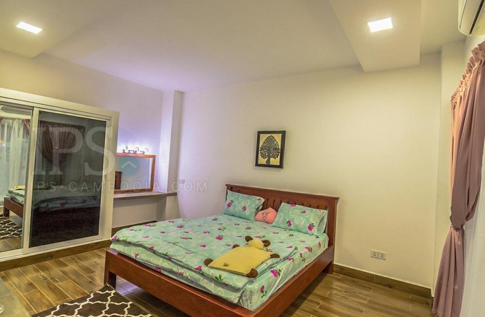 Apartment1 Bedroom Apartment For Rent -Night Market, Siem Reap