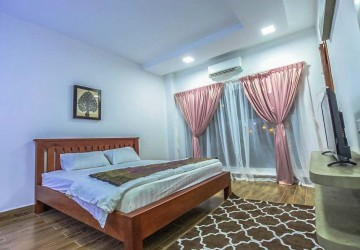 1 Bedroom Apartment For Rent - Night Market, Siem Reap