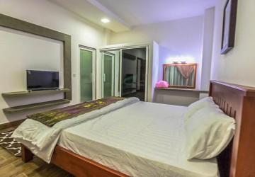 Apartment1 Bedroom Apartment For Rent -Night Market, Siem Reap thumbnail