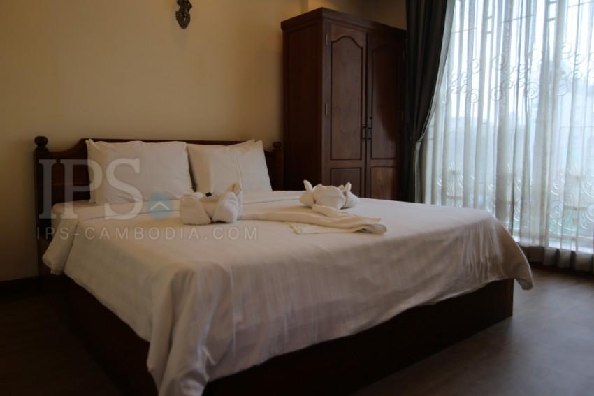 2 Bedroom Apartment For Rent in Boeng Tra Bek, Phnom Penh