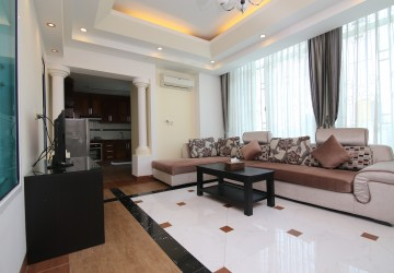 2 Bedroom Apartment For Rent in Boeng Tra Bek, Phnom Penh
