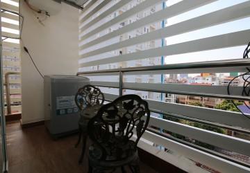 2 Bedroom Apartment For Rent in Boeng Tra Bek, Phnom Penh thumbnail