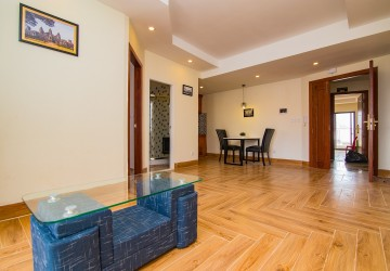 1 Bedrooms Apartment For Rent - BKK 3, Phnom Penh