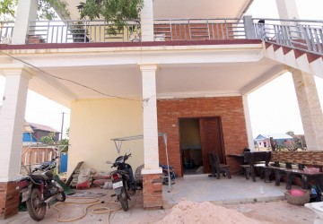 2 Bedroom  For Rent - Wat Athvear, Siem Reap thumbnail
