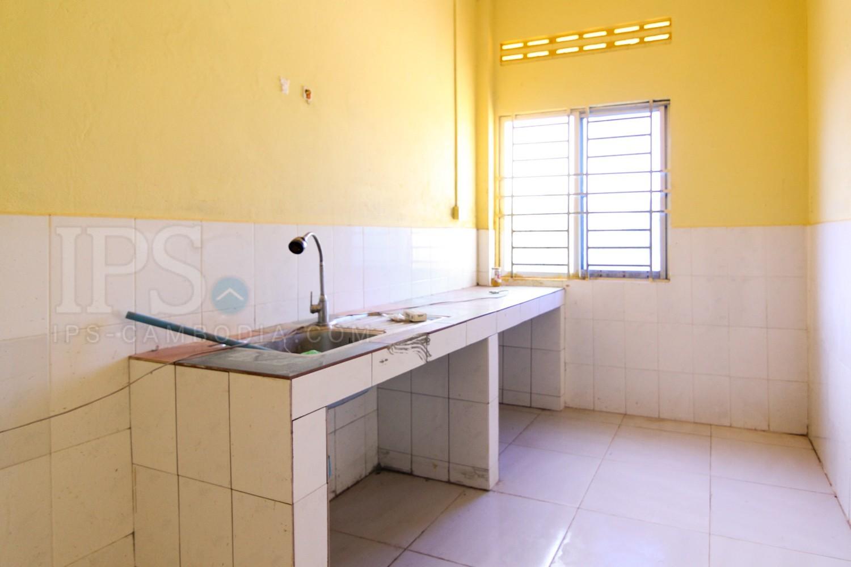 2 Bedroom  For Rent - Wat Athvear, Siem Reap