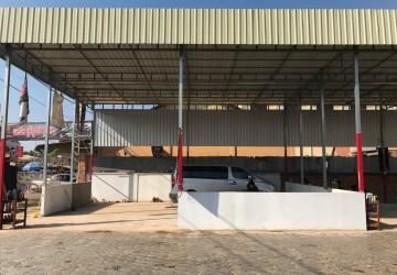 80 sq.m. Shophouse  For Rent - Slor Kram, Siem Reap