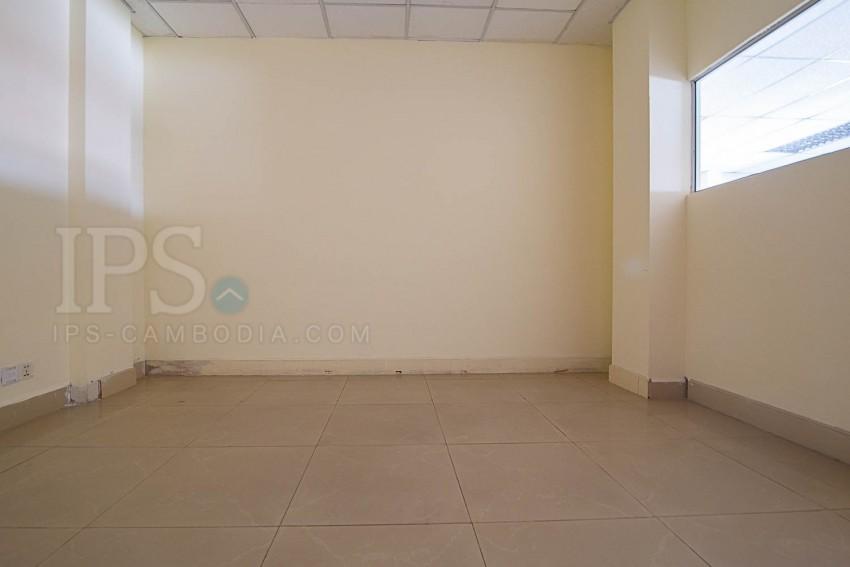 112 Sqm Office Space for Rent in Phnom Penh - Daun Penh