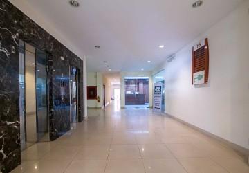 112 Sqm Office Space for Rent in Phnom Penh - Daun Penh thumbnail