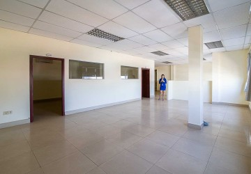 Commercial Office Space for Rent in Phnom Penh - Daun Penh