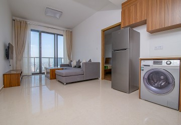 1 Bedroom Apartment For Rent - Veal Vong, Phnom Penh