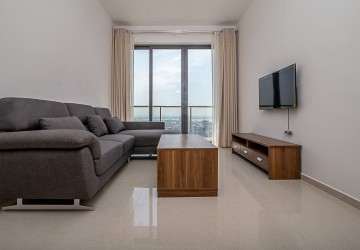 2 Bedroom Apartment  For Rent in Veal Vong, Phnom Penh