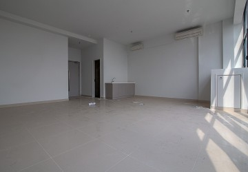 50 sq.m. Office Space For Sale - Tonle Bassac, Phnom Penh