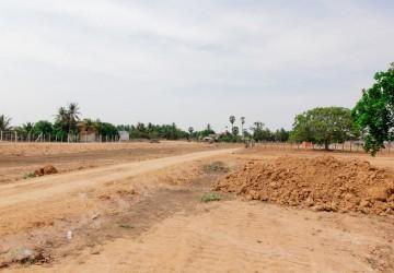 7,505 sq.m. Land For Sale - Chreav, Siem Reap