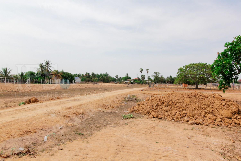 1291 sq.m. Land For Sale - Chreav, Siem Reap
